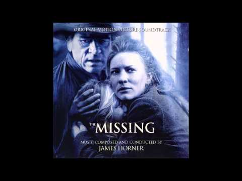 15 - The Long Ride Home - James Horner - The Missing