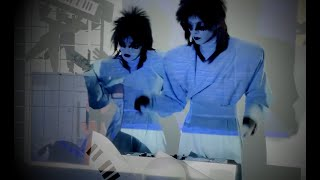 DIE IN THE DISCO #9 - Dark techno, Ebm, Industrial, Acid Techno [Djs: Sisen, Yamispechie, Industra]