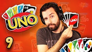 What Are These Lucky Draws?! (Uno #9)