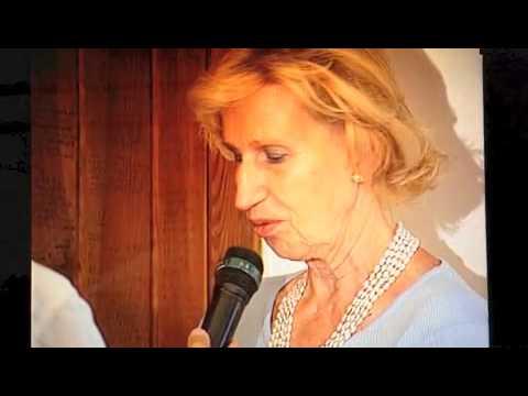 TG3 Lillo Gullo Intervista La Figlia Di Alcide Degasperi