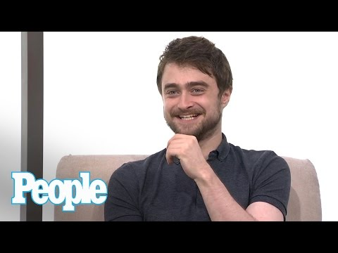 Harry Potter: Daniel Radcliffe Reveals Who Thought Fawkes Was Real & More | People