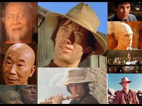 Kung Fu: The Journey From Grasshopper to Caine
