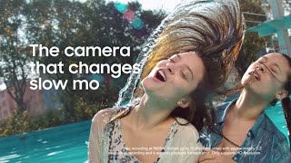 Samsung Galaxy S9 - The Camera Reimagined