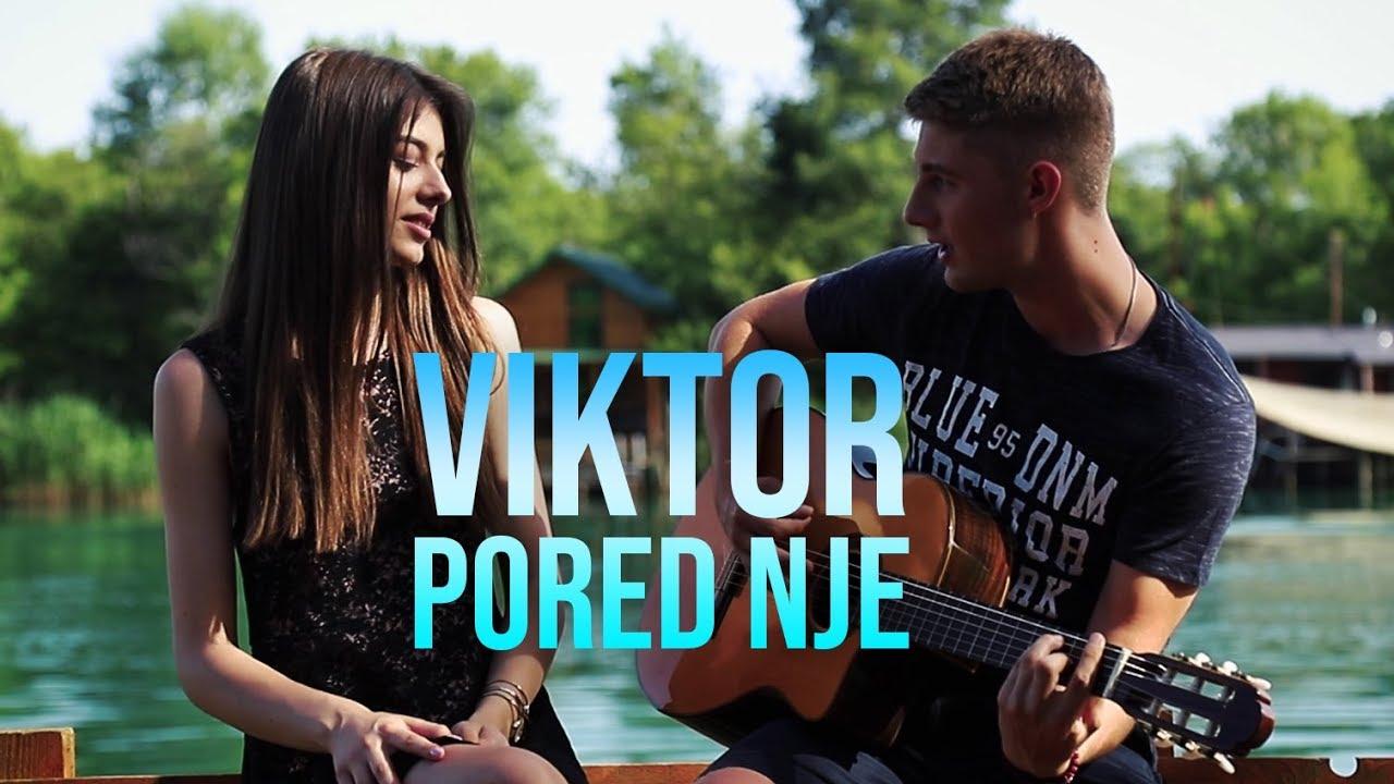 VIKTOR - PORED NJE (OFFICIAL VIDEO)