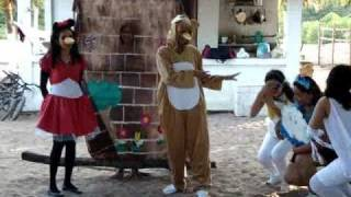 O Rato / Palavra Cantada