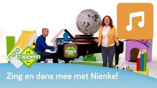 Zingen met Nienke van Zappelin - Papegaaitje, leef je nog