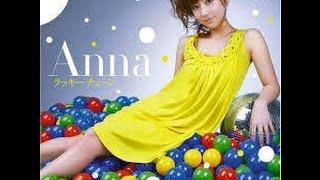 Anna(BON-BON BLANCO) - Stand up