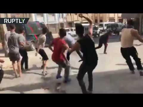 احتجاجات في بلدات مغربية بعد رفض المصلين لما جاء في خطبة الجمعة  - نشر قبل 5 ساعة