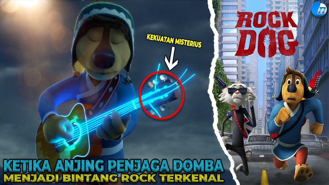 Download KEKUATAN DARI SEBUAH GITAR I SELURUH ALUR CERITA ROCK DOG (2016)