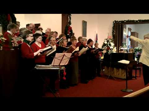 Sleigh Ride by Mitchell Parish and Leroy Anderson