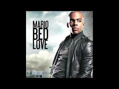 Mario  Bed Love