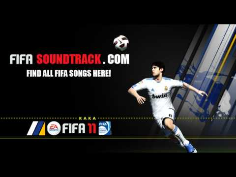 Ladytron - Ace of Hz - FIFA 11 Soundtrack - HD