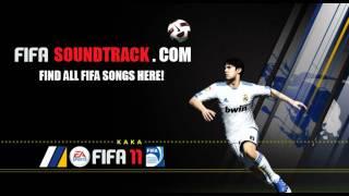 Скачать Ladytron Ace Of Hz FIFA 11 Soundtrack HD