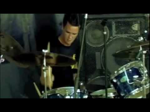 Avenged Sevenfold - Second Heartbeat Live @ Warped Tour 2003