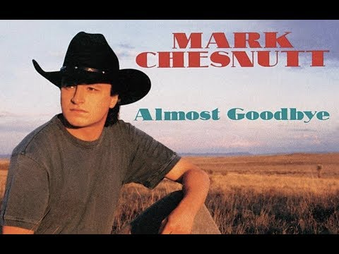 Mark Chestnutt - Too Cold At Home