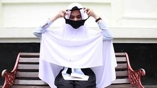 Aliya masker adalah kain pertama di indonesia dengan menggunakan bahan anti bakteri dan jamur yang merupakan teknologi dari jerman. kualit...