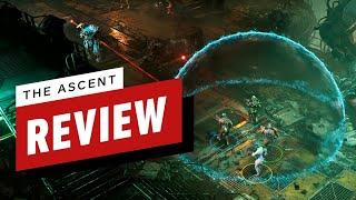 The Ascent Review (Video Game Video Review)