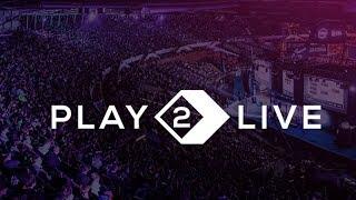 Игромир 2018, Play2Live (Интервью)