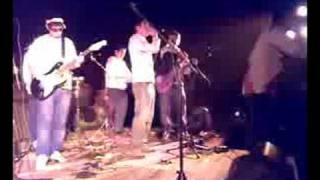 el enganche en vivo ancud tour 2008