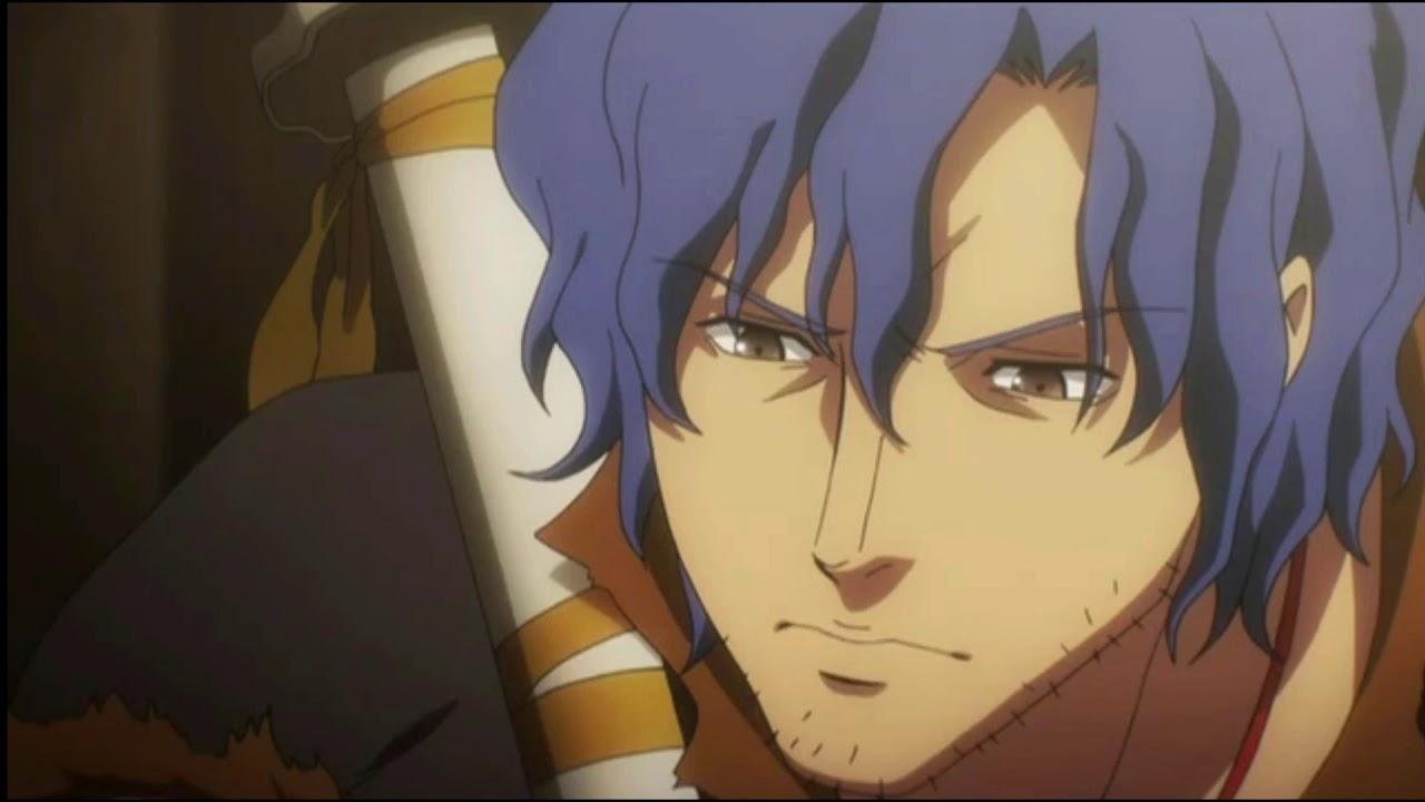 映画 ツメ切り 予告編 Overlord Anime Movie Trailer Tsumekiri Youtube
