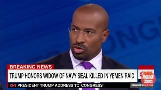 Pundits Praise Donald Trump