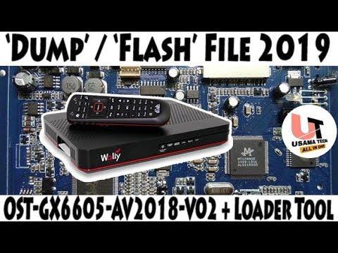 Gx6605 Loader