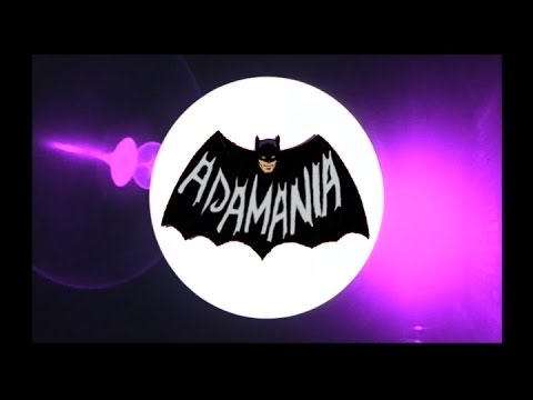 Adamania: Batman the Movie - part 1 of 3