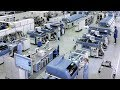 Samsung Mobile Manufacturing Plant Tour