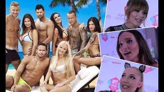 Gwiazdy o programie EX na plaży MTV - hit czy kit?