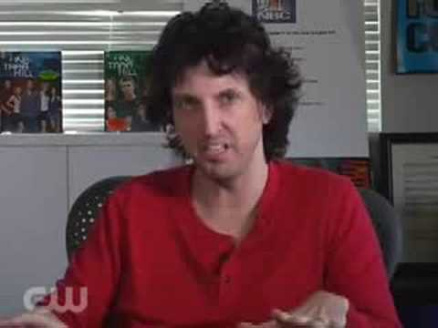 One Tree Hill - Mark Schwahn - CW Connect (1)