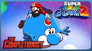 Super Mario Galaxy 2 | The Completionist