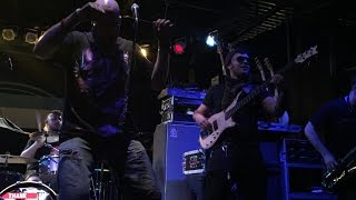3: Blue Automatic - Thank You Scientist (Live in Carrboro, NC - Jan 10 '15)