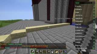 Мини-игра Прятки (сервер с прятками в описании)
