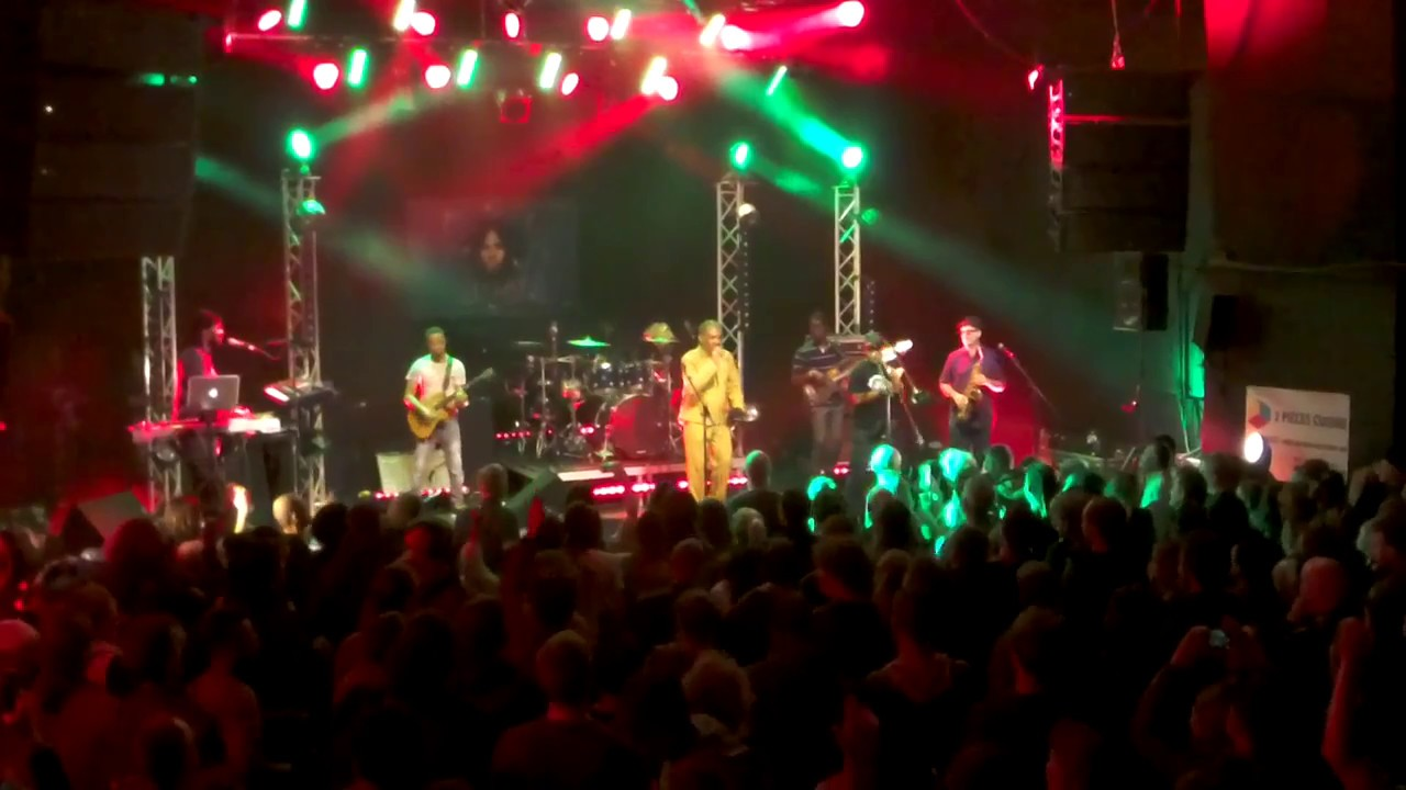 ken boothe - when i fall in love [live 2 pièces cuisine - 11/2016