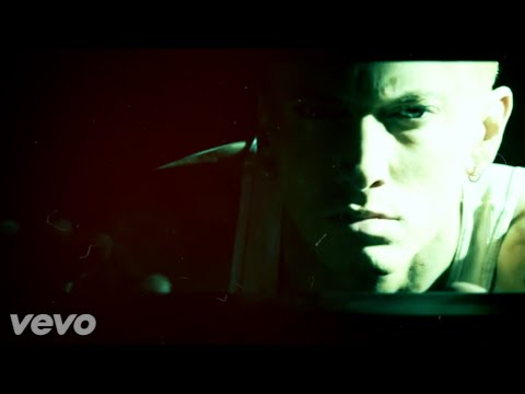 Eminem & Crooked I - Talking To Myself (Music Video) ft. Kobe