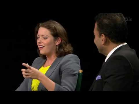 Philanthropy in Action: Liesel Pritzker Simmons (Full Lecture)
