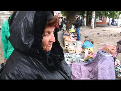 крымский репортер 59 выпуск stihiynaya torgovlya rinki ukr