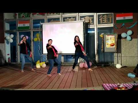 TMU Diwali celebration 2017