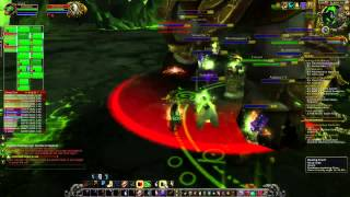 Archimonde Raid Weekly [Jan 2016] WoW 6.2.3
