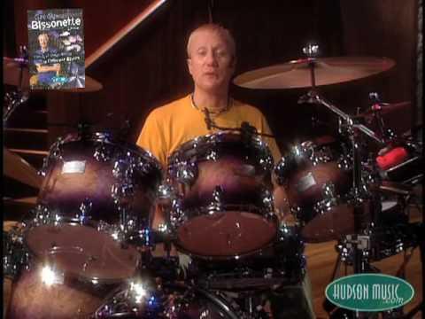 """Gregg Bissonette: """"Marbles"""" Lesson"""