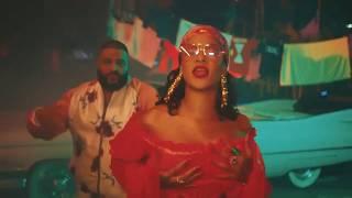 DJ Khaled Feat Rihanna Bryson Tiller Vs Carlos Santana Wild Thoughts Vs Maria Maria Intro