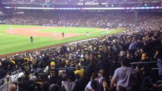Pittsburgh Pirates Pandemonium