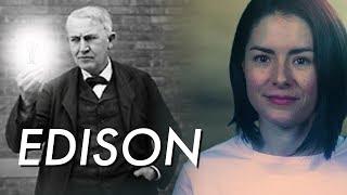 Who is Thomas Edison? || Biography of Thomas Edison