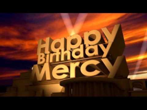 Birthday Cake Tracey