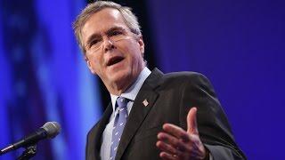 """""""Jeb Bush sería un gran presidente sin importar su apellido"""": Carlos Gutiérrez"""