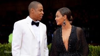 The Five Keys to Jay-Z and Beyonce's Empire