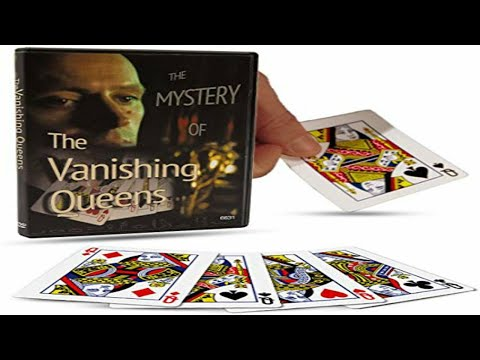ONLINE MAGIC TRICKS TAMIL I ONLINE TAMIL MAGIC #362 I VANISHING QUEENS
