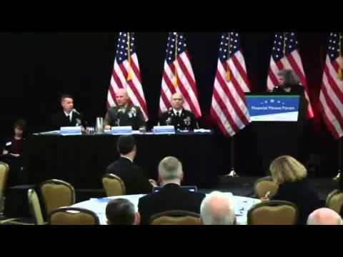 Financial Fitness Forum - Panel: The Battle on the Homefront