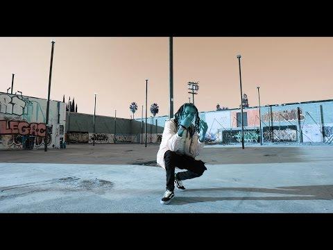 Chris Travis - Kaiju [Official Music Video]