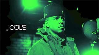 J Cole - Green Ranger (WITHOUT DJ Drama & Lil Wayne)